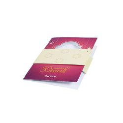 주문 인쇄 A5/A4 크기는 패션 잡지 또는 제품 카탈로그 논제 또는 일기 책 사진 소책자 풀 컬러 또는 B&W 원색판화 예약한다