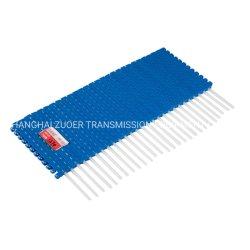 Übertragungs-industrieller modularer Riemen-Belting Nahrungsmittelgrad-Fleischverarbeitung-Förderanlagen-Chain 1270