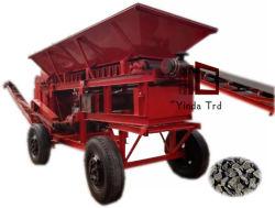 Для мобильных ПК Gangue угля из Rephale Pulverizer Hummer подавляющие