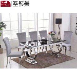 Китай оптовой современной мебелью обеденный стул