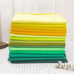 卸し売り伸張のフランスのテリーの綿のLycra Hoodiesファブリック