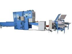 Almohada máquina de llenado (BC1017) la apertura de la paca de fibra + Máquina (BC505)