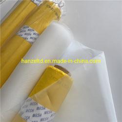 Полиэстер сетка для трафаретной печати или фильтрации