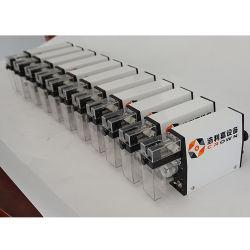 Abisolierzange für kleinen Anzeigeinstrument-Kabel-Draht (WL-2015C) Uni-Entfernen