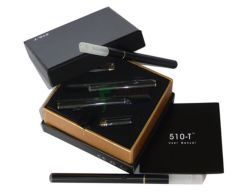 510-T Cigarette électronique, E cigarette prix d'usine, Mini-e-cigarette