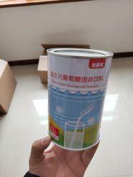 400g의 메탈 라운드 푸드 등급 틴캔(Tin CAN)을 우유용으로 제공합니다 파우더