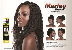 كانيكالون شلال الشعر / مركلي الشعر امتدات شجاع اصطناعية