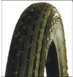 天然ゴム高品質モーターサイクルタイヤ
