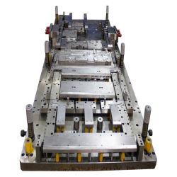 Estampación metálica morir progresista del molde para electrodomésticos