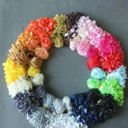 Оптовая торговля пластиковой хлопка String повесить Tag String прокладку кабеля для одежды, Китай джинсы печатаются метки дизайн подвесьте нейлоновые метки строки