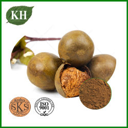 Edulcorante Natural Luo Han Guo Extraer Mogroside V