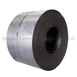 GB/T699 08F Sphd Sphe 0.4mm 두께 SPCC 재질 최대 냉연 압연 Carbon CR 강철 코일