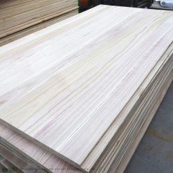 Горячая продажа ламинированная цельная древесина Хикори для строительства