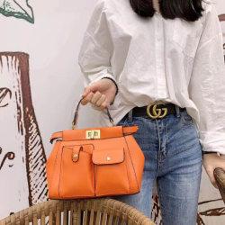 [فكتوري ووتلت] 2020 حقيبة يد نمط نساء حقيبة يد سيدات رفاهيّة [ه] حقيبة يد