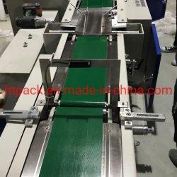 Машина для упаковки Hongtai консервированных продуктов или ежедневно предметов первой необходимости
