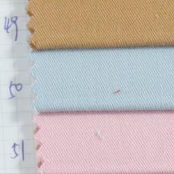 Из текстиля мода на складе 100 хлопка обычный домашний саржа ткань новый дизайн для одежды ткани и диван ткань