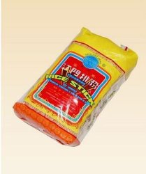 Xinzhu Reis-Suppennudeln-Reis-Nudel-sofortige Reis-Suppennudeln-Nudeln im transparenten Dichtungs-Beutel 125g