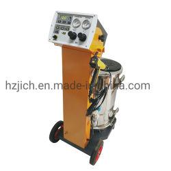 Elektrostatisches Puder-Spray-Gerät für Verteilerkasten/elektrisches Gerät