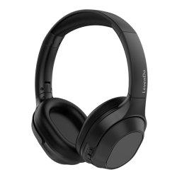 Hoogwaardige stijlvolle opvouwbare Bluetooth 5.0 ANC-hoofdtelefoon voor Muziekliefhebbers met geluid met hoge resolutie