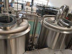 معدات تخمير البيرة 4000L كبيرة من مصنع الجعة بأسعار جيدة