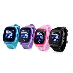 Частный Wonlex водонепроницаемая модель телефона отслеживания новейшие Часы с GPS ищет эксклюзивный Agentsgw400s
