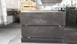 Graphitblock für die Unterseite und den Bauch Stahlerzeugung-Hochofen-des ultra hohen thermischen Übertragungs-Graphitblockes (FDG-80)