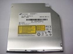 Gravador de DVD Blu-Ray Laptop interno ou Combo