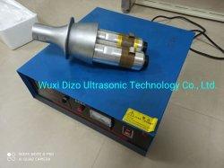 15K de Omvormer van de Generator van het Ultrasone Lassen van 3200W voor de Niet-geweven Machine van het Lassen van het Masker van het Gezicht van de Stof