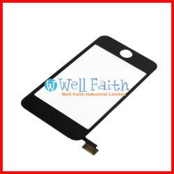 Digitalizador de tela sensível ao toque para iPod touch - 2ª IJ102)