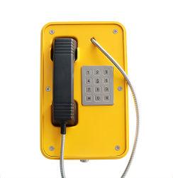 Schutz-Telefon-wasserdichte analoge Telefone