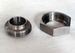 De Gietende Delen van de Precisie van het roestvrij staal (JS014)