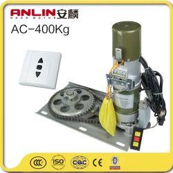 Anlin AC400kg rouleau moteur du côté de l'obturateur ignifugé avec télécommande