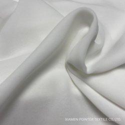 97/3% raso Spandex/poli, tessuto molle di Pfd di nuovo disegno di alta qualità del poliestere del tessuto di PFP