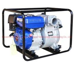 """Puissant moteur essence de l'essence de 3 pouces Powered lourd de la pompe de la corbeille avec l'EPA, le CARB, (3 certificat CE """" WP30T)"""