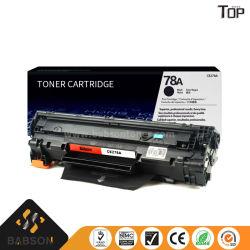 Prime de vente chaude CE278A 278A 78une cartouche de toner pour imprimante laser HP 1566/P1606dn/M1536