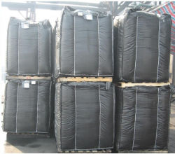 Carbono negro N220, N330, N550, N660, utilizado como agente de Refuerzo de goma