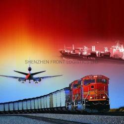 سعر جيد من الباب إلى الباب DDP بالقطار / السكة الحديد /Ring من Guangzhou Shenzhen China إلى سويسرا/السويد/بولندا/المجر