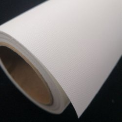 Impresión Digital Gran Formato lona de inyección de tinta de poliéster 230gsm