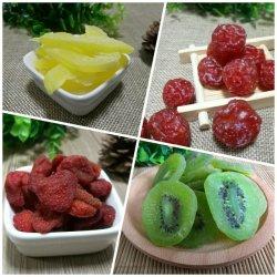 La meilleure qualité des fruits séchés