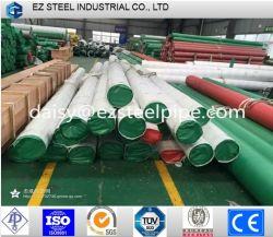 La norme ASTM A192/A213/A210/370 WP91 tube sans soudure pour le pétrole de fissure