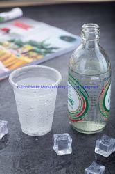 プラスチック製品は飲み物の使い捨て可能なコップのためのPPのコップのプラスチックコップを取り除く