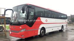 33 zetels de Bus van de Passagier van de Motor van Hino van 8.5 Meter