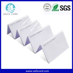 Mayorista de fábrica de proximidad tarjeta RFID TK4100 para controlar el acceso de tarjeta de identificación de empleado