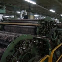 Carte et de laine peignée combinée Teaser machine à carte de la filature de fils de laine