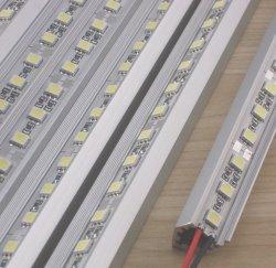 Haute qualité LED SMD5630 Barre rigide DC 12V Bande LED rigide