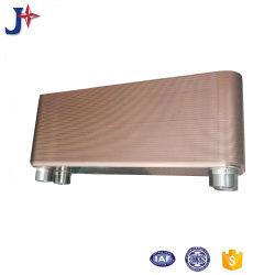 استبدل المبادل الحراري من النوع الجيبي/APV/الجويح