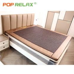 Infrarrojos de iones negativos camas de masaje de Jade Mat