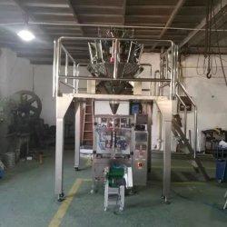 Escalas de várias auto Weightenning Grânulos de Velocidade Rápida de pó de grãos da máquina de embalagem de alimentos