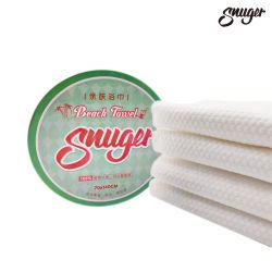 Bibulous и прочный 100% цвета Белый хлопок жаккард ткань отель ванны коврик / пол полотенце