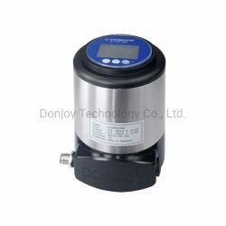 Controlador de proceso automático de neumático con la posición Feedback (IL-ARRIBA)